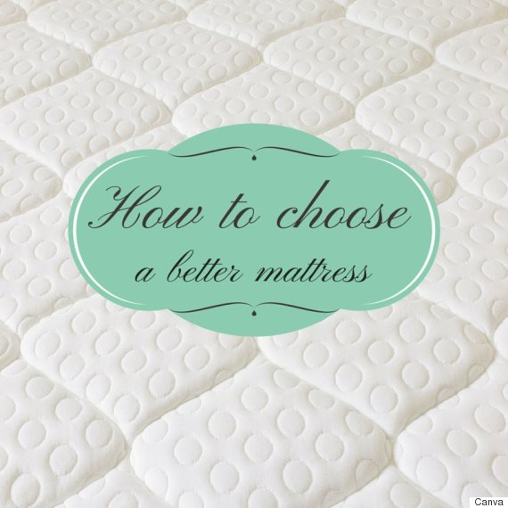 Tips For Buying A New Mattress