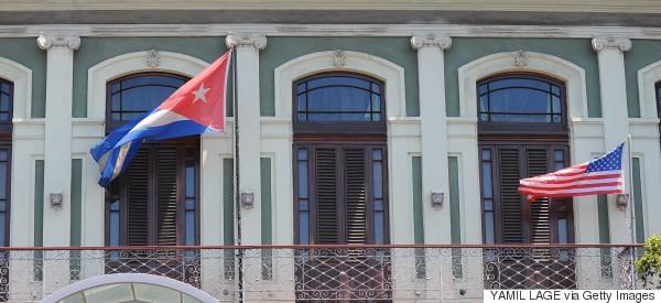 CUBA SALE DE LA LISTA DE PAÍSES TERRORISTAS