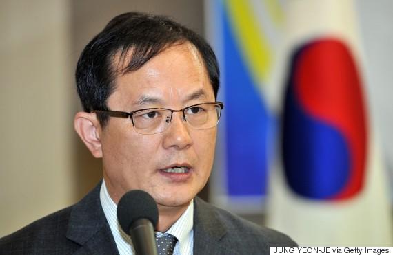 kim heungkwang