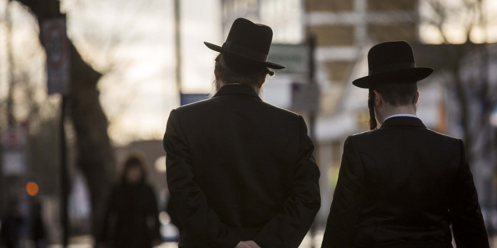 Ultra Orthodox Jewish Sect In London Bans Women From