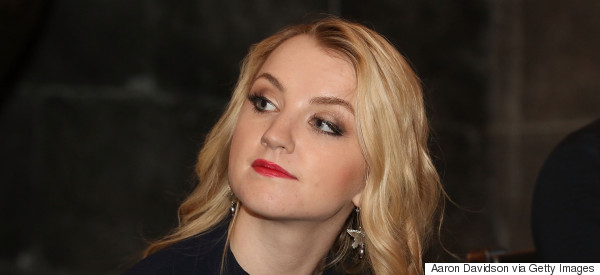 'Harry Potter' Star Shuts Down Homophobes With Luna Lovegood Lesson