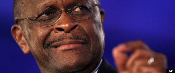 Herman Cain Mainstream
