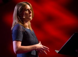 There Had Never Been A TED Talk About Abortion -- Until Now