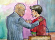 Silk Road Creator Ross Ulbricht Sentenced To Life In Prison For Drug Plot