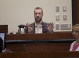 'Saved By The Bell' Actor Dustin Diamond Convicted In Bar Stabbing