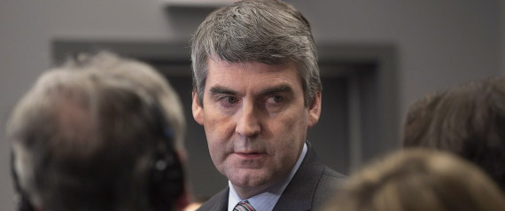 Nova Scotia Liberals Settle On Deal To Repay Mailout Costs