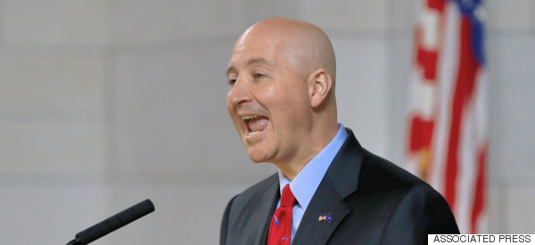 Governor Vows To Defy Nebraska's Death Penalty Repeal