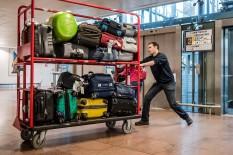 Kostenfalle Gepäck | Bild: PA