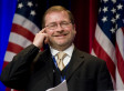 Grover Norquist's Anti-Tax Pledge Looms Large In Spending Showdown