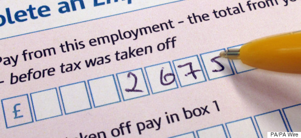 HMRC Wants To Stop 'Penalising Ordinary People Trying To Do The Right Thing'