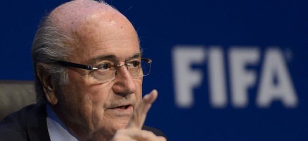 Here's How Much 'Not For Profit' Fifa Makes In Profit Every Year