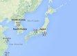 A Huge Earthquake Has Struck Off The Coast Of Japan