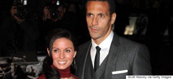 Rio Ferdinand Is Leaving Professional Football