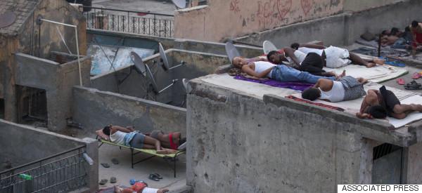 AUMENTAN LOS MUERTOS POR OLA DE CALOR EN INDIA