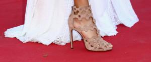 Woman In Heels