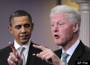 Bill Clinton Debt Ceiling