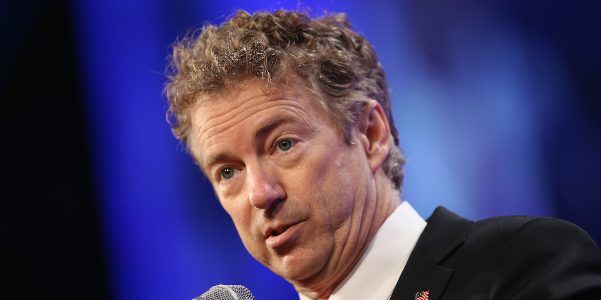 rand paul - photo #18