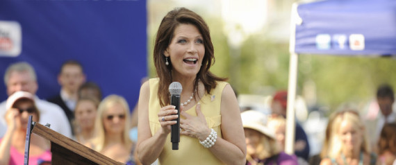 MICHELE BACHMANN OBAMA JOBS