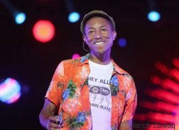 Pharrell's Call for Freedom in Azerbaijan Gives Comfort to the Oppressed