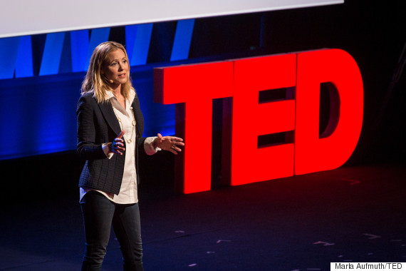 ted women