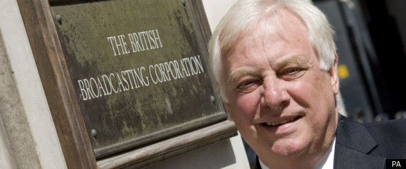 Bbc Chairman Lord Patten