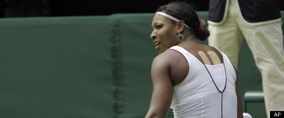 Serena Williams Rankings