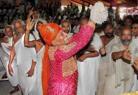 bhanwarlal raghunath doshi