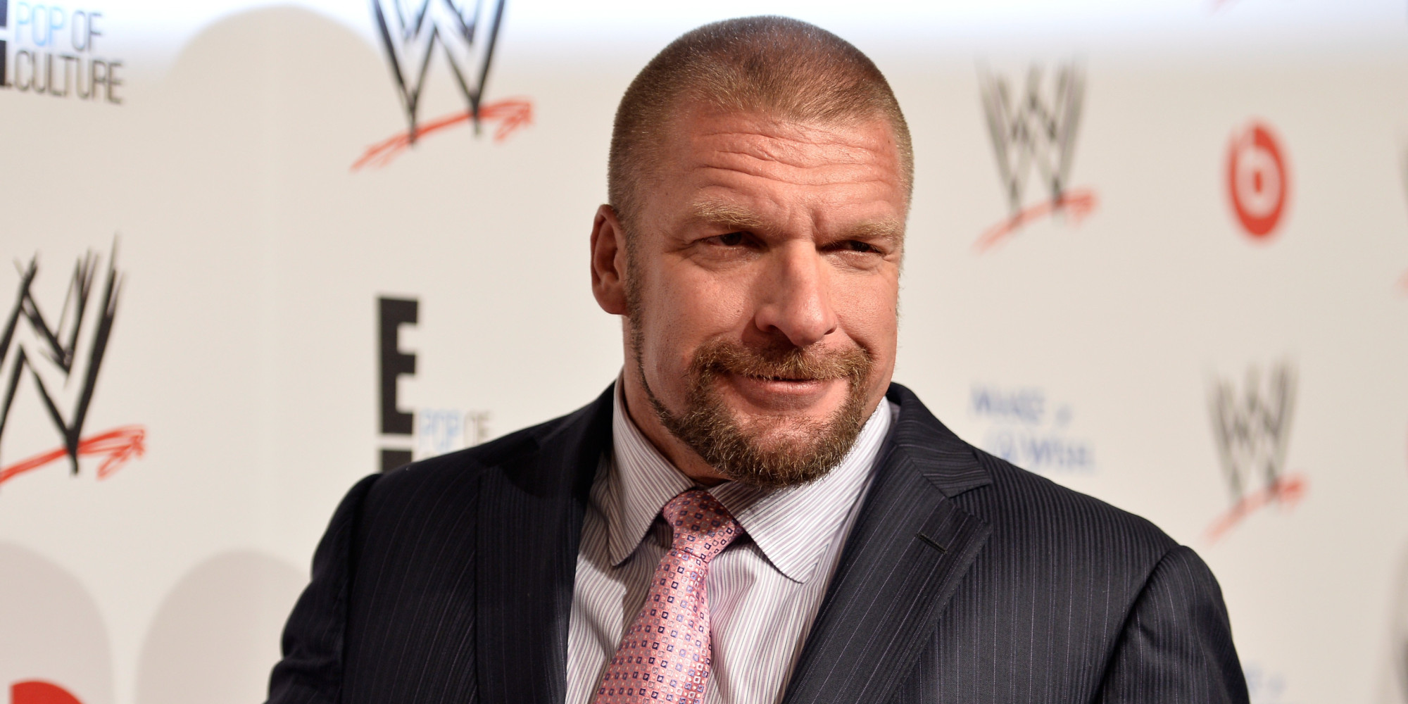 Image result for triple h 2015