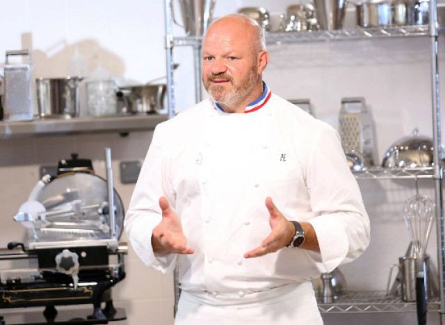 Philippe etchebest reprend le restaurant caf de l 39 op ra - Cuisine philippe etchebest ...