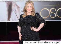Adele To Make Cinema History With SECOND 'Bond' Theme?