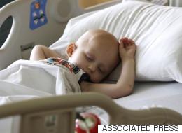 Suavizan tratamientos de cáncer infantil, bajan las muertes