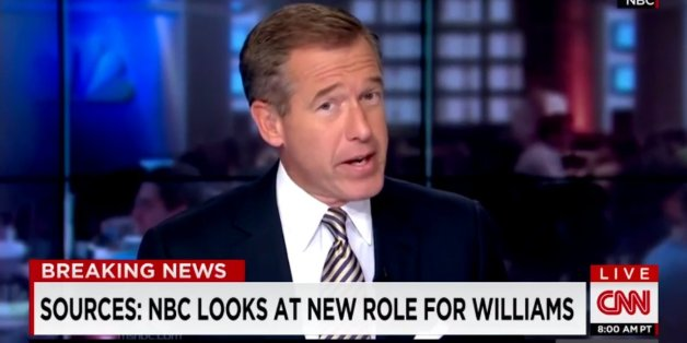 brian williams may stay at nbc but in different role huffpost. Black Bedroom Furniture Sets. Home Design Ideas