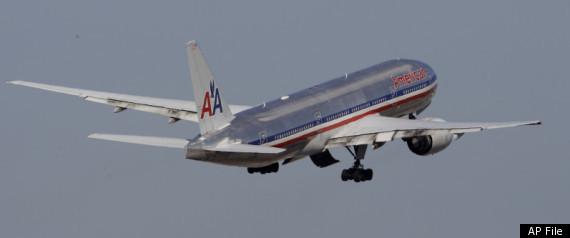 US AIRLINES EU EMISSIONS CAP