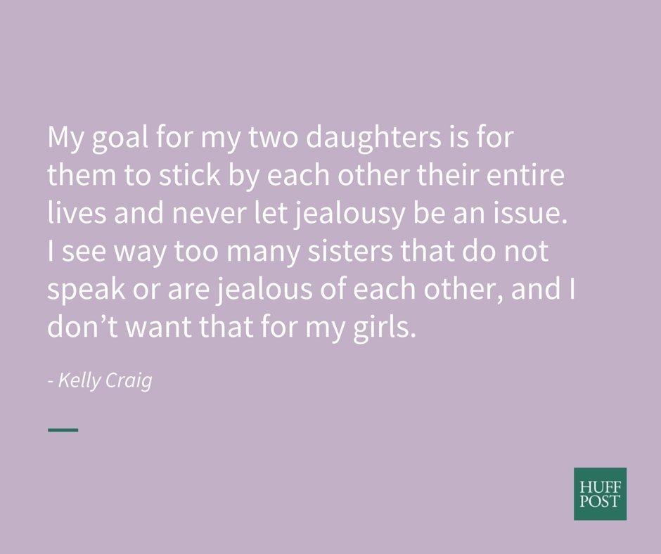 moms of daughters