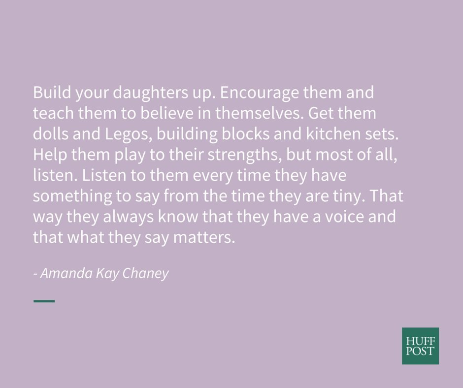 Love Quotes For Your Daughter Delectable 18 Heartfelt Pieces Of Advice For Moms Of All Daughters  Huffpost
