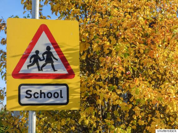 road safety kids