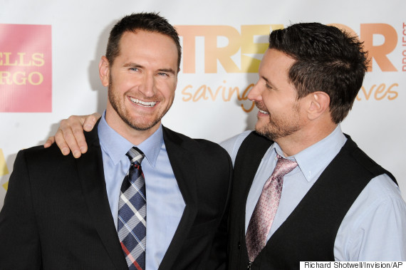 Country Star Ty Herndon Hopes His Latest Project Marks A Shift Towards A More Lgbt Friendly