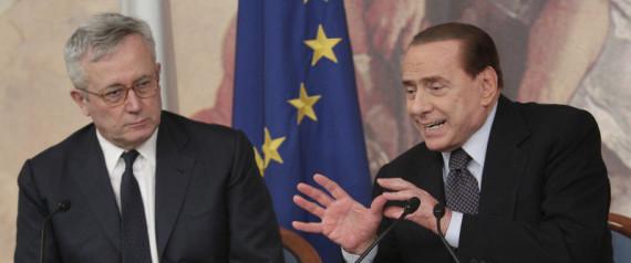 ITALY NEXT EUROPEAN DOMINO