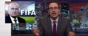 JOHN OLIVER FIFA