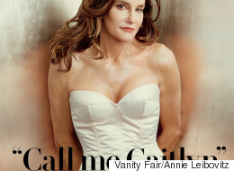 Caitlyn Jenner Introduces Herself To The World