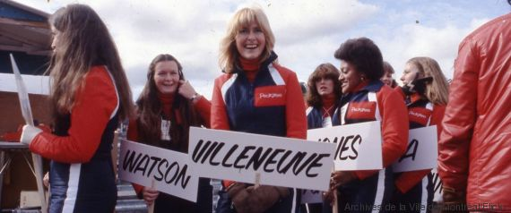 grand prix montreal 1978