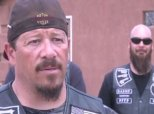 After 5-Year-Old With Disability Was Bullied, These Bikers Had Her Back