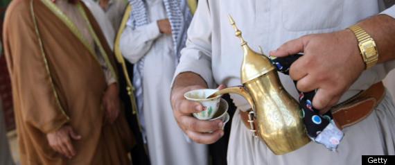 IRAQ COFFEE
