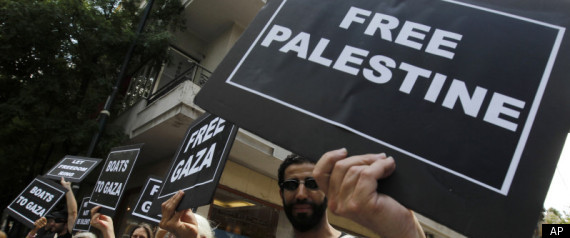 GAZA ACTIVISTS