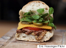 Take Your Sub Sandwich Up A Notch
