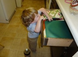 The Myth Of The Perfect Toddler