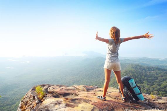 viajes ser feliz