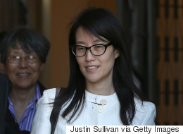Ellen Pao To Appeal Cleared Gender Discrimination Case