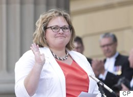 Alberta PC Exec In Hot Water After Remarks About Minister's Weight