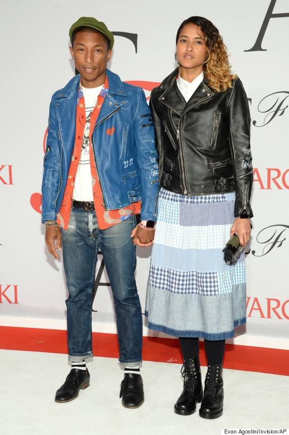 pharrell williams cfda